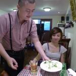 Skinhead Waitors from Mi San Dao